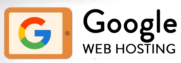 Google Host Logo